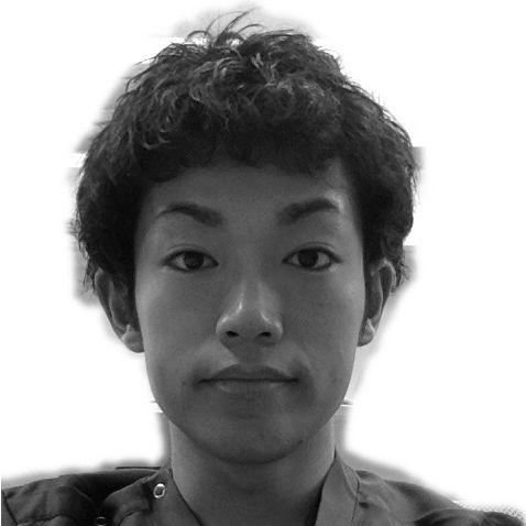 前田裕斗 Headshot