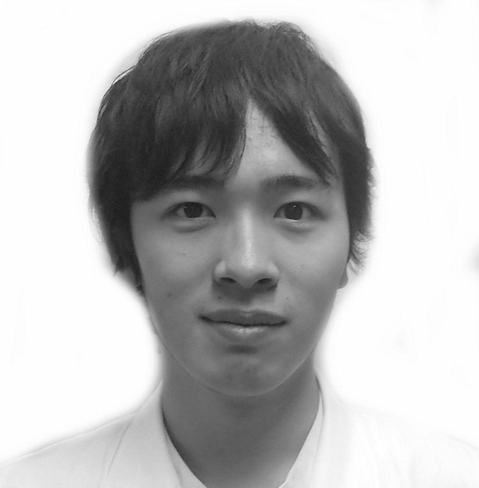 嶋田裕記 Headshot
