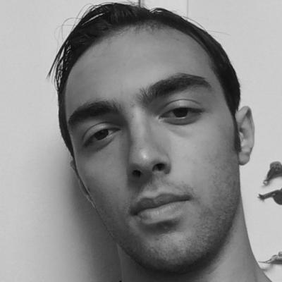 Zachary Marcone