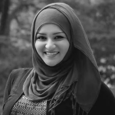 Zahra Haider