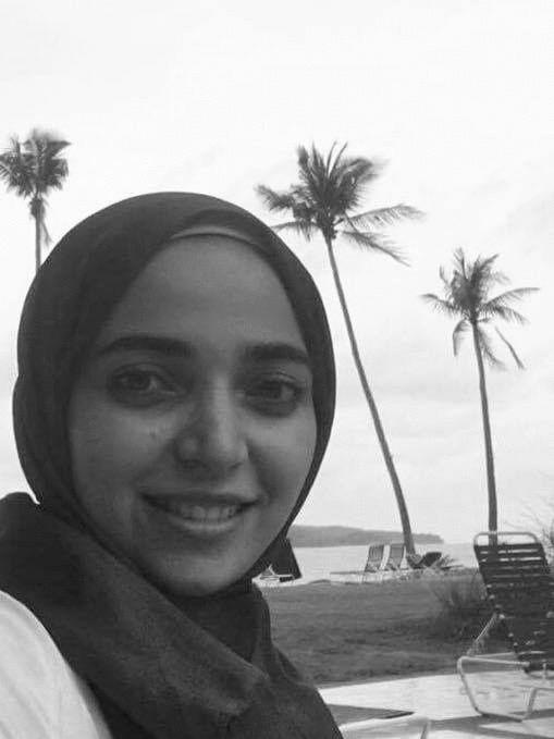 زهراء بسام Headshot