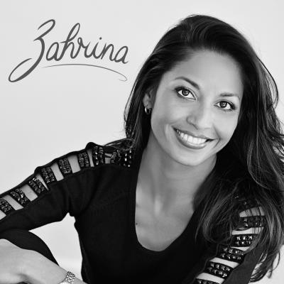 Zahrina Robertson