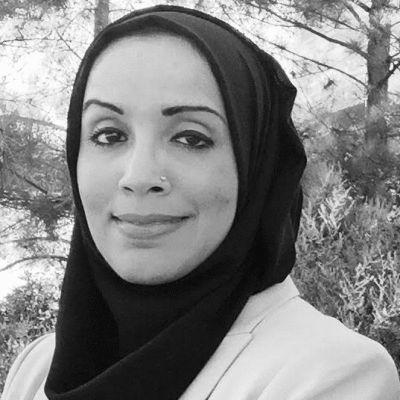 Zainab Chaudry