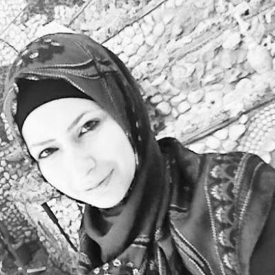 زينب الشماس Headshot