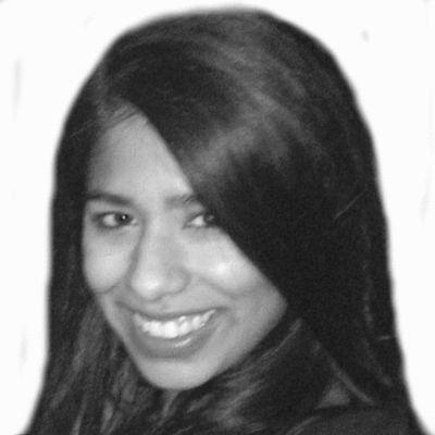 Zara Husaini Headshot