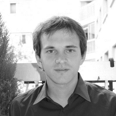 Zarko Perovic