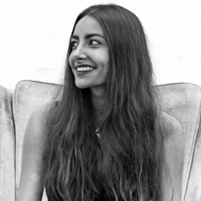Zeena Saifi