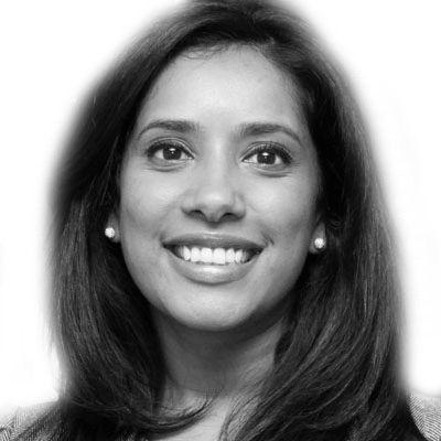 Zeenat Rahman
