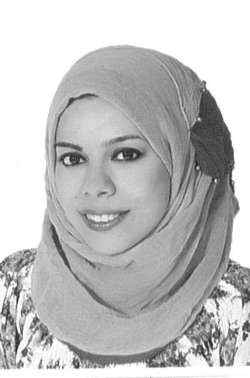زين بسام مبارك Headshot