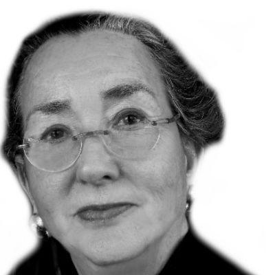 Zenobia Barlow