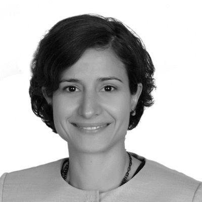 Zeynep Kantur Ozenci