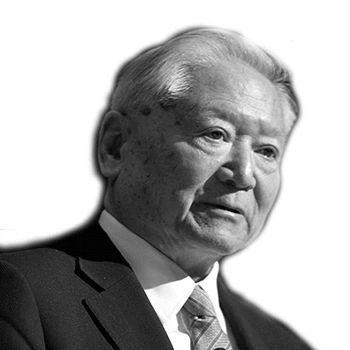 Zheng Bijian