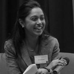 Zima Bhatt