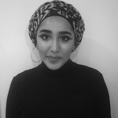 Zobia Shahid Headshot
