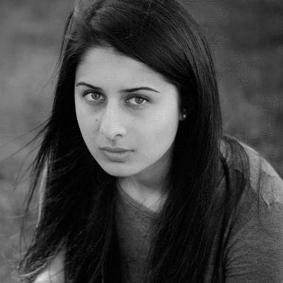 Zoha Qamar