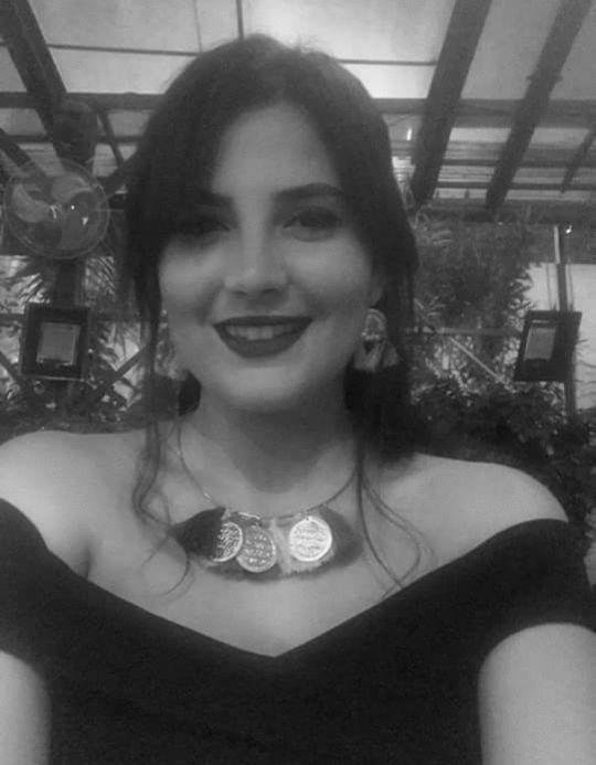 Zohra Ben Khoud  Headshot