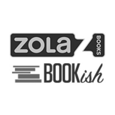 Zola Books Headshot