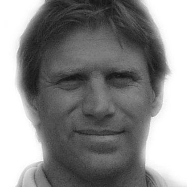 Zoltan Istvan Headshot