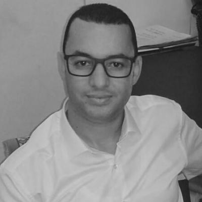عبد العالي زواغي  Headshot