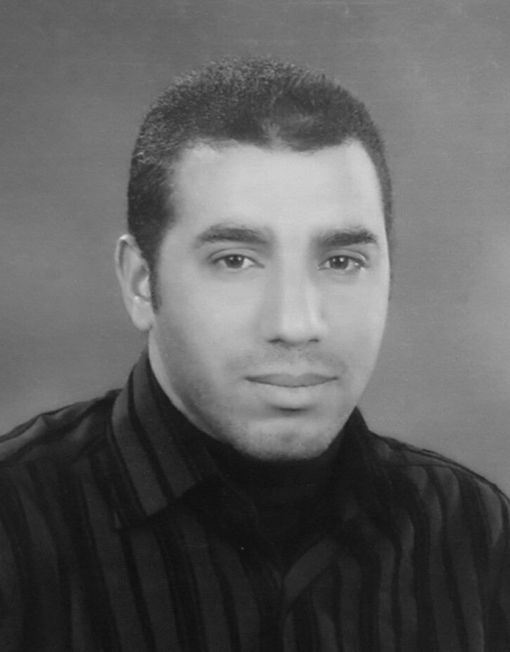 زهير عطوف Headshot