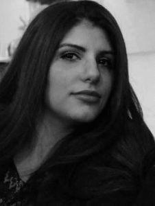 Zouhour Ouamara Headshot