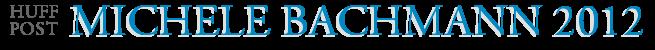 Michele Bachmann 2012