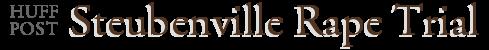 Steubenville Rape Trial